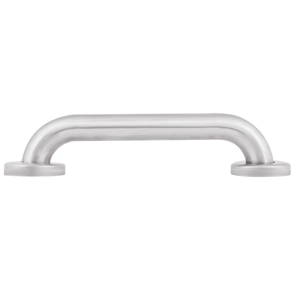 Regency 12 inch Handicapped Restroom Grab Bar