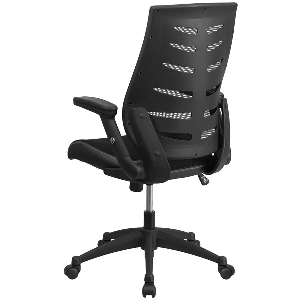 High back fabric office chair - Main Picture Image Preview Image Preview