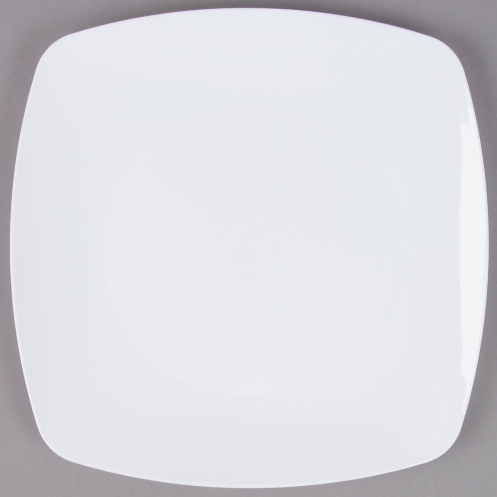 Square Plastic Plates | Square Disposable Plates. Square Plastic Plates Square Disposable Plates & Interesting 10 Inch Clear Plastic Plates In Bulk Ideas - Best Image ...