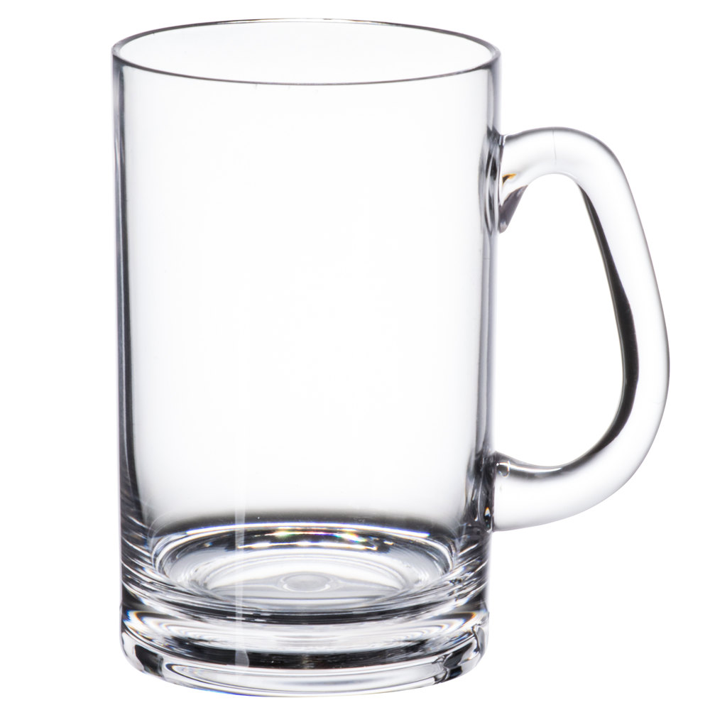 main picture image preview - Glass Beer Mugs
