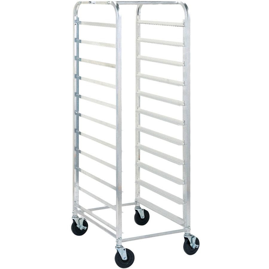 metro rt183n 18 pan end load bun sheet pan rack. Black Bedroom Furniture Sets. Home Design Ideas