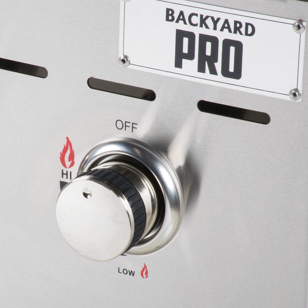 backyard pro c3h830 30
