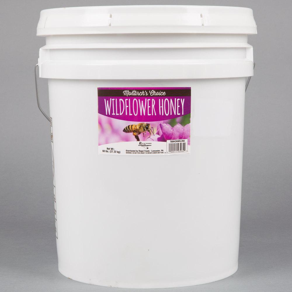 Bulk Honey | Wholesale Honey | WebstaurantStore
