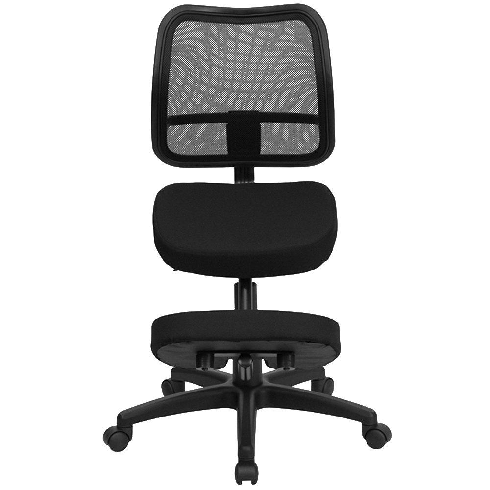 Ergonomic computer chair kneeling - Main Picture Image Preview Image Preview Image Preview