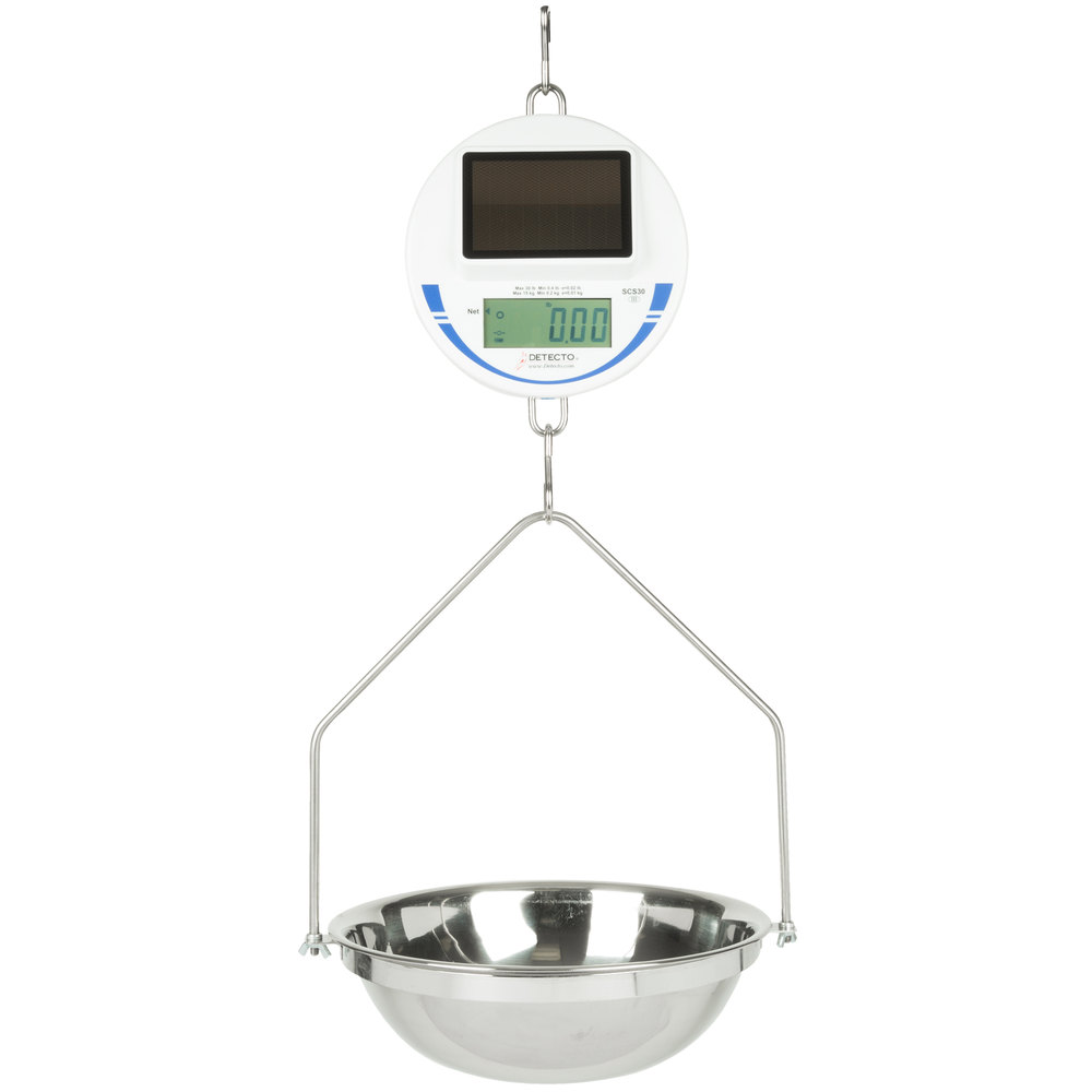main picture image preview - Hanging Scale