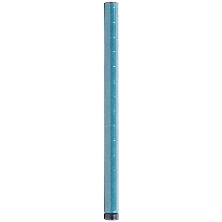 Regency 14 inch NSF Green Epoxy Post