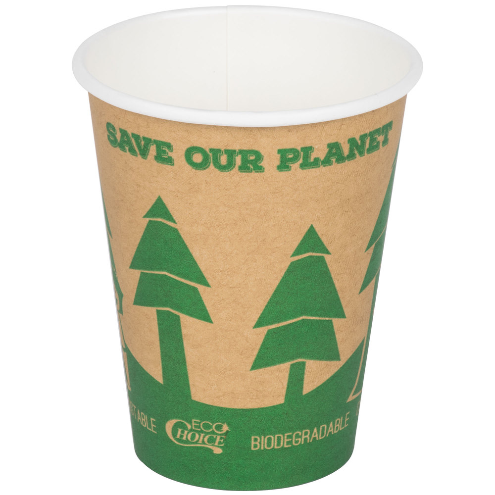 paper hot cups Paper coffee cups with a stylish design see genpak's line of hot drink coffee cups that come with a custom decorated look, without the custom decorated price.