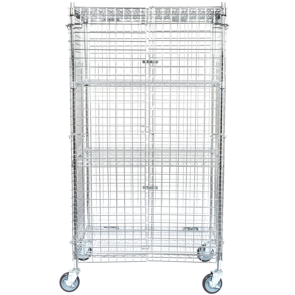Mobile Wire Security Units | Regency