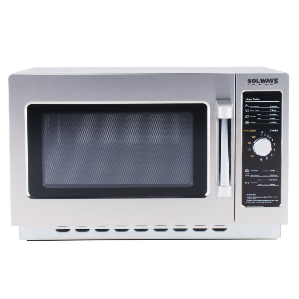 Microwave With Turntable Bestmicrowave