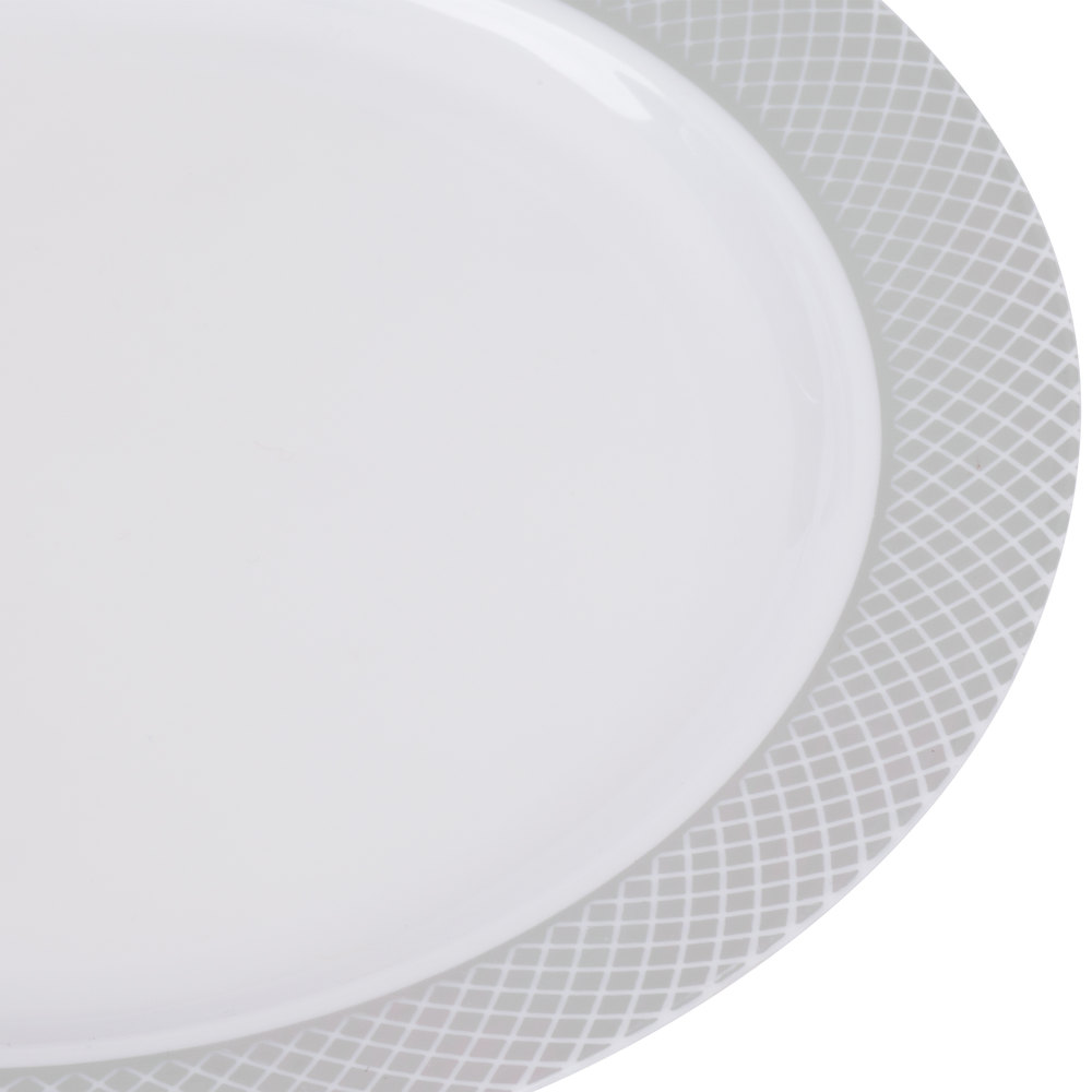 Disposable Paper Plates Plastic Dinnerware Sam S Club