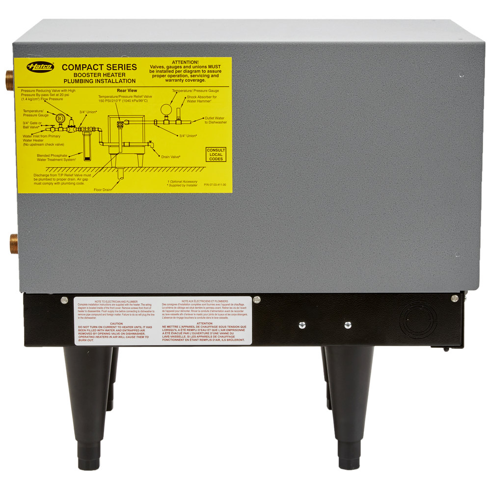 1324990 hatco c 5 compact booster water heater 208v, 1 phase, 5 kw hatco wiring diagrams at gsmportal.co