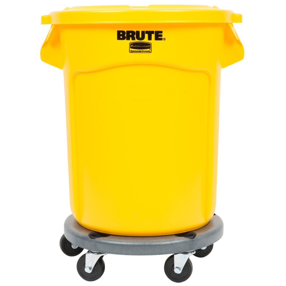 brute trash can dolly book of stefanie