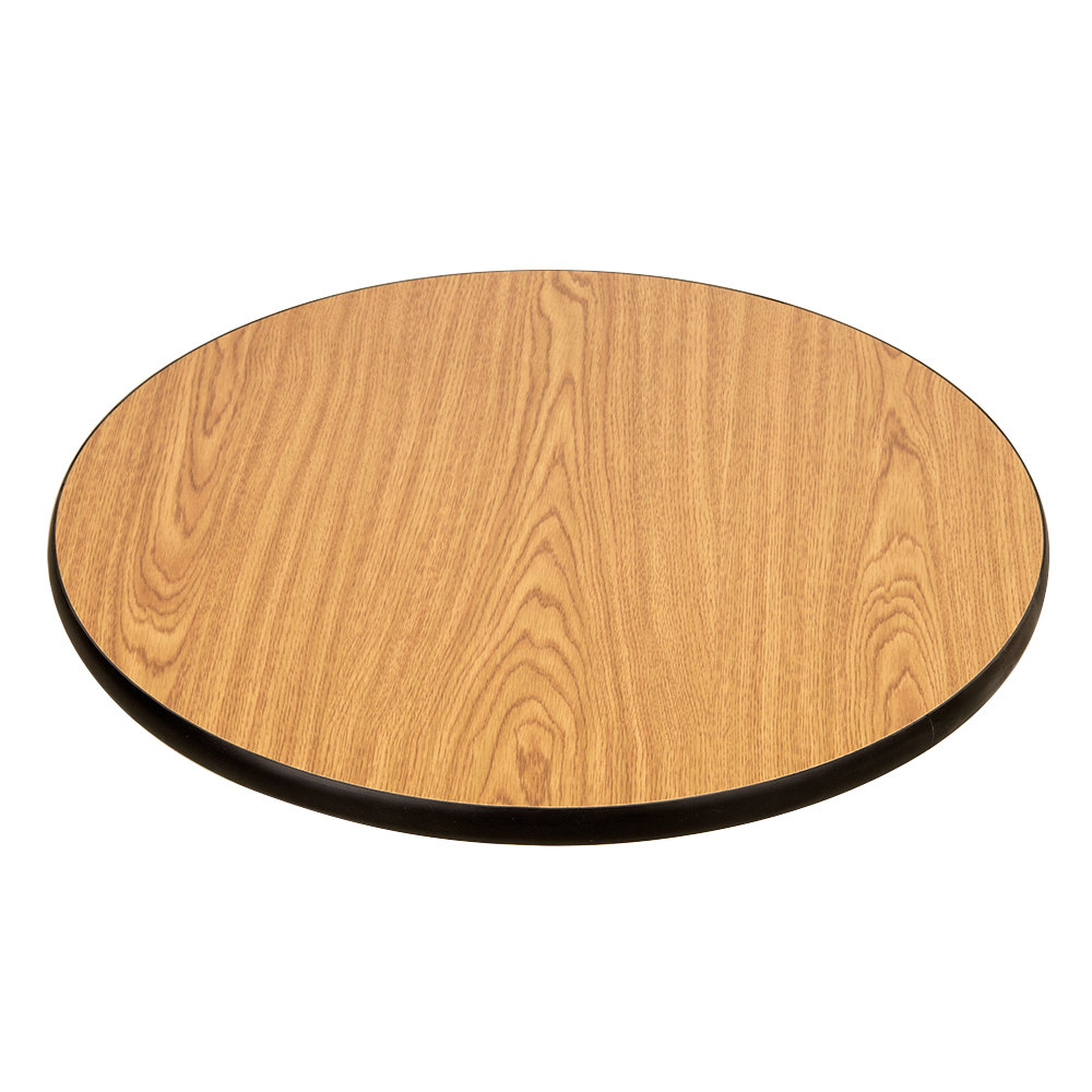... Round Table Top Reversible Walnut / Oak. Main Picture · Image Preview  ...