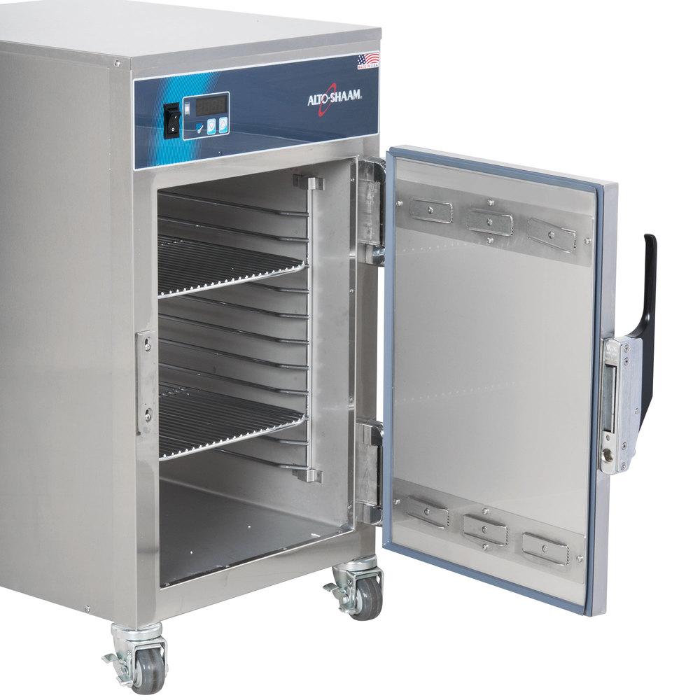Alto shaam 500 s mobile 6 pan holding cabinet 120v for Dale sharp honda