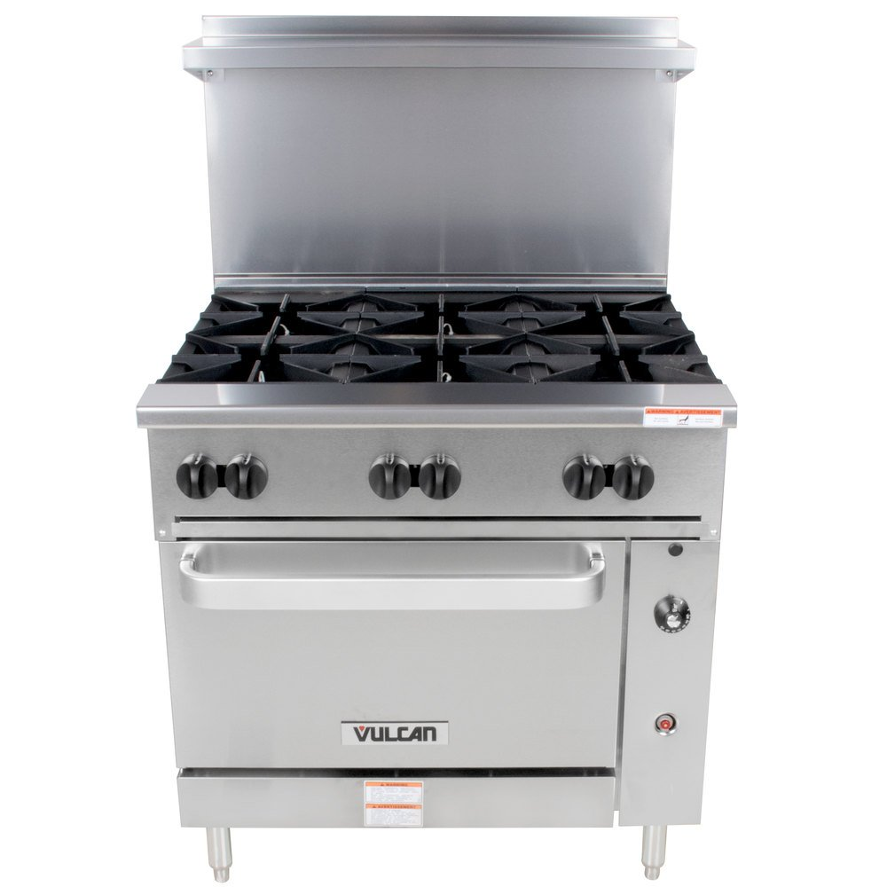 Vulcan Kitchen Equipment Uae