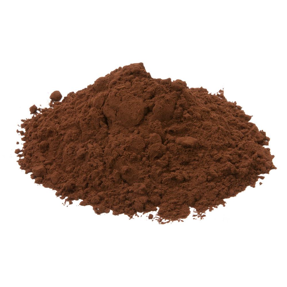 White Chocolate Cocoa Powder