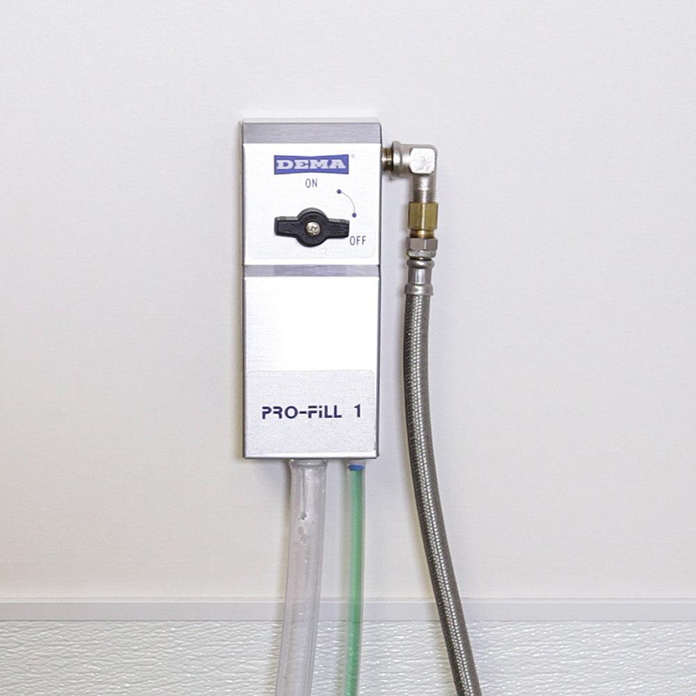 dema singles Dema dispenser found in: dema 605t spray clean single product with rinse dispenser only, dema 633mb3 single station blend center dispenser, dema 66.