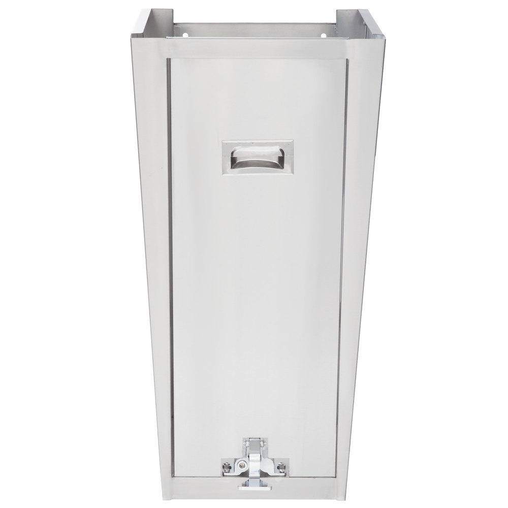 Regency 15 inch x 17 inch Pedestal Base
