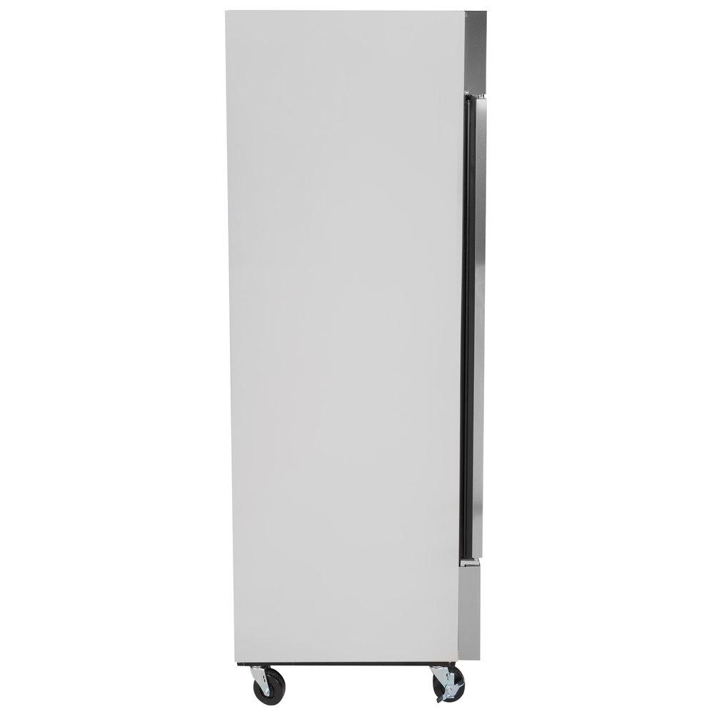 true t hc two section solid door reach in refrigerator main picture acircmiddot image preview acircmiddot image preview