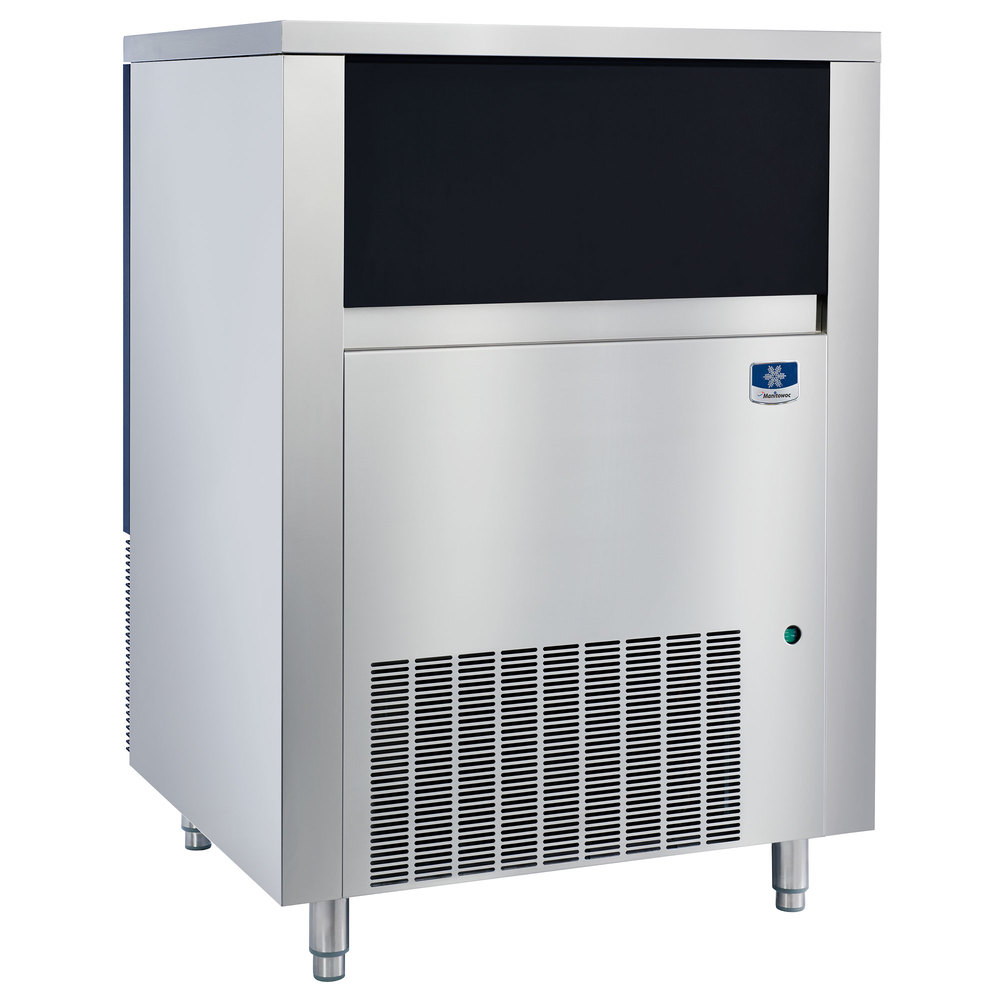 how to turn on manitowoc ice machine
