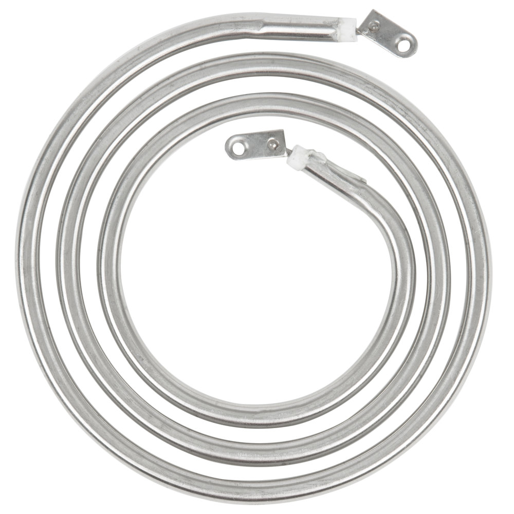 Carnival King PM50KELEM Heating Element - 110V, 1400W
