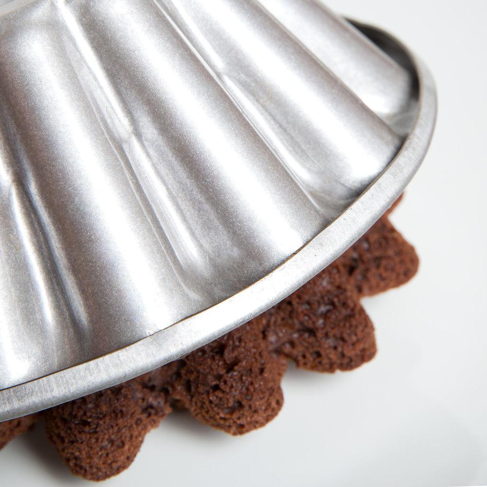 Molten Cake Pan