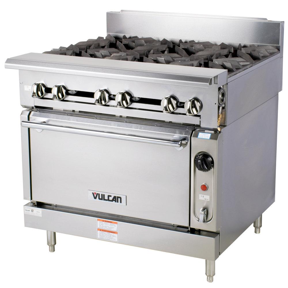 Vulcan Kitchen Appliances Wow Blog