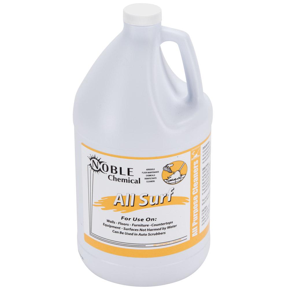 Liquid chemicals case analysis