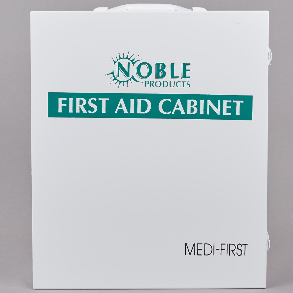 First Aid Kits | Commercial First Aid Kit