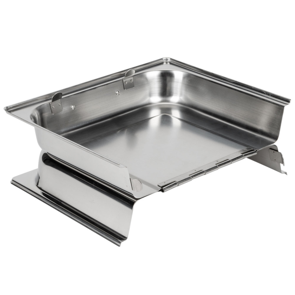 Full Size Hinged Dome Steam Table Hotel Pan Cover