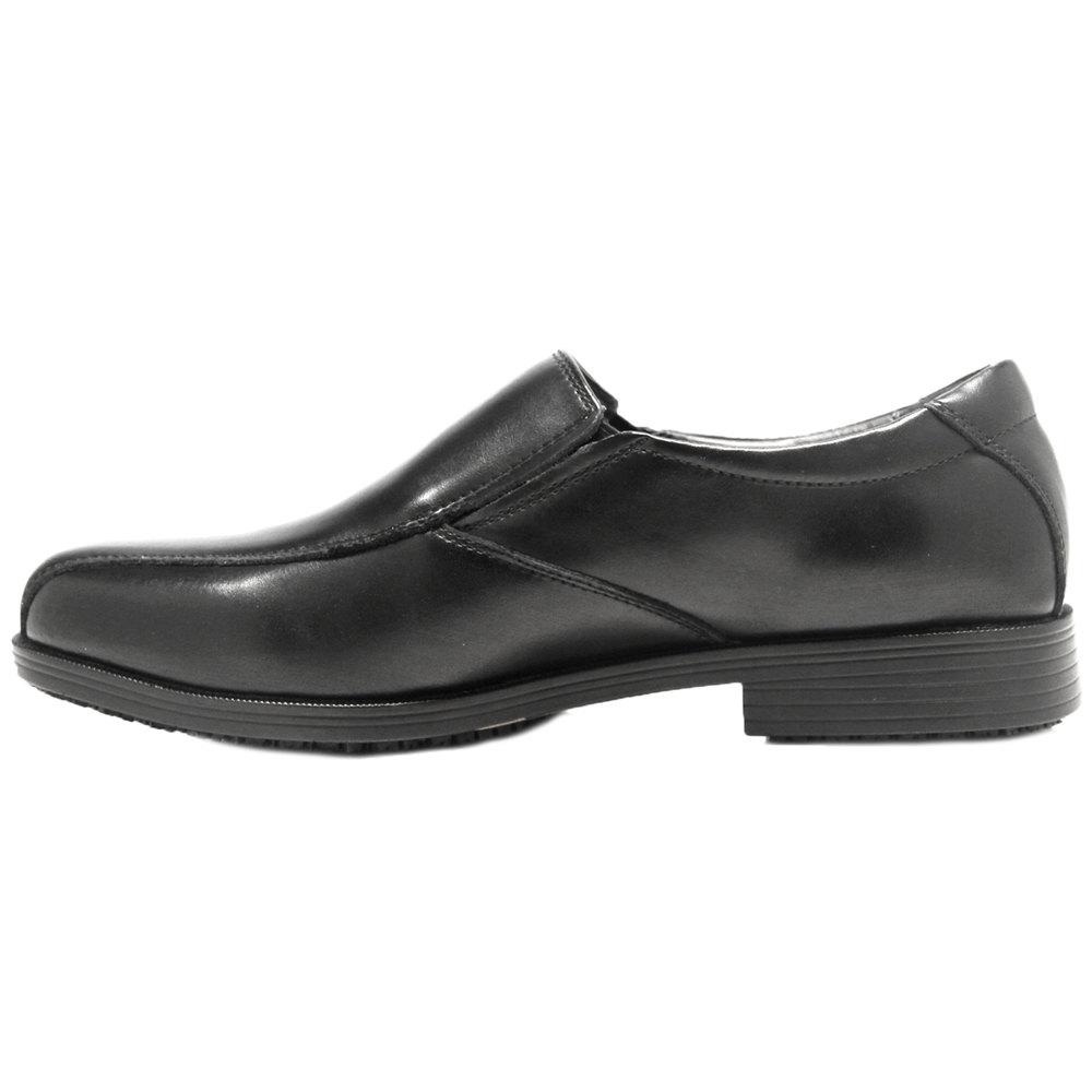 genuine grip 9550 s size 7 5 medium width black slip