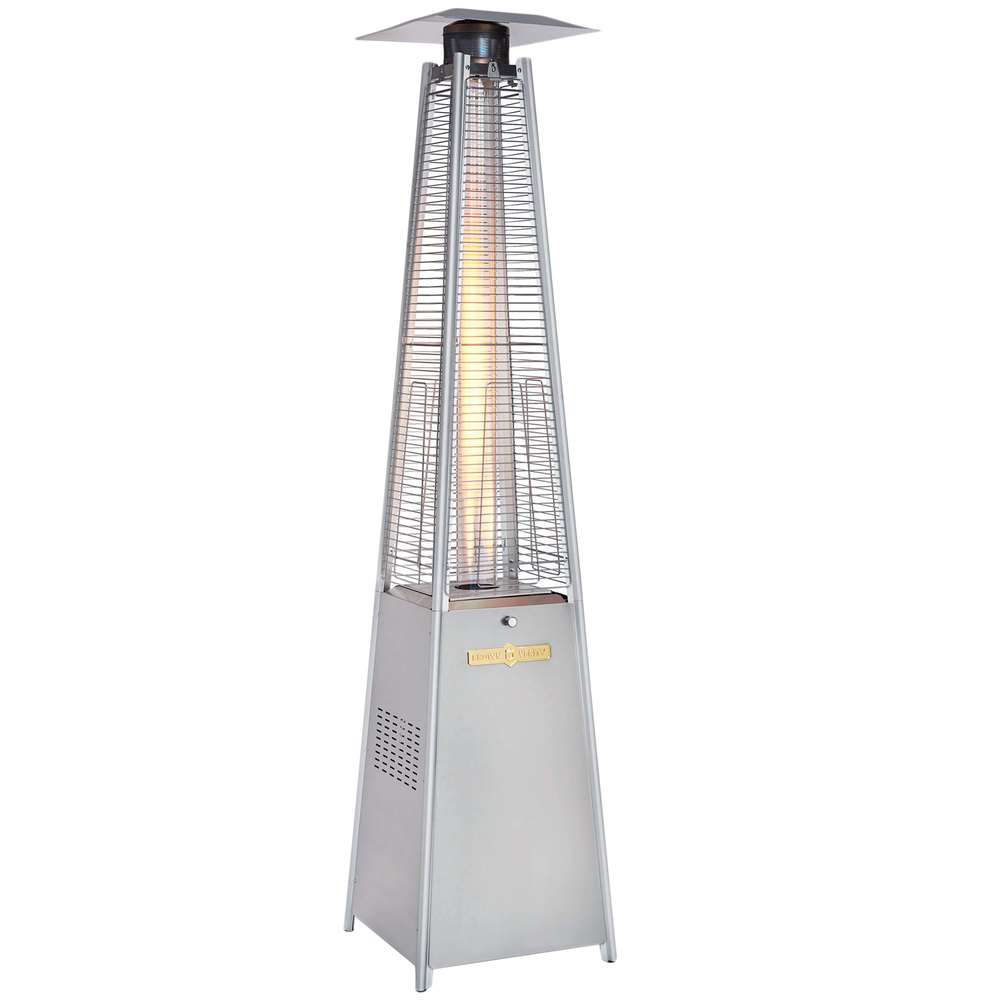 ... Outdoor Patio Heater With Quartz. Main Picture; Image Preview ...