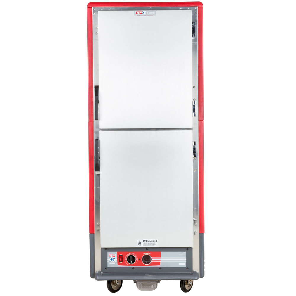 Metro C539 Hds 4 C5 3 Series Heated Holding Cabinet With