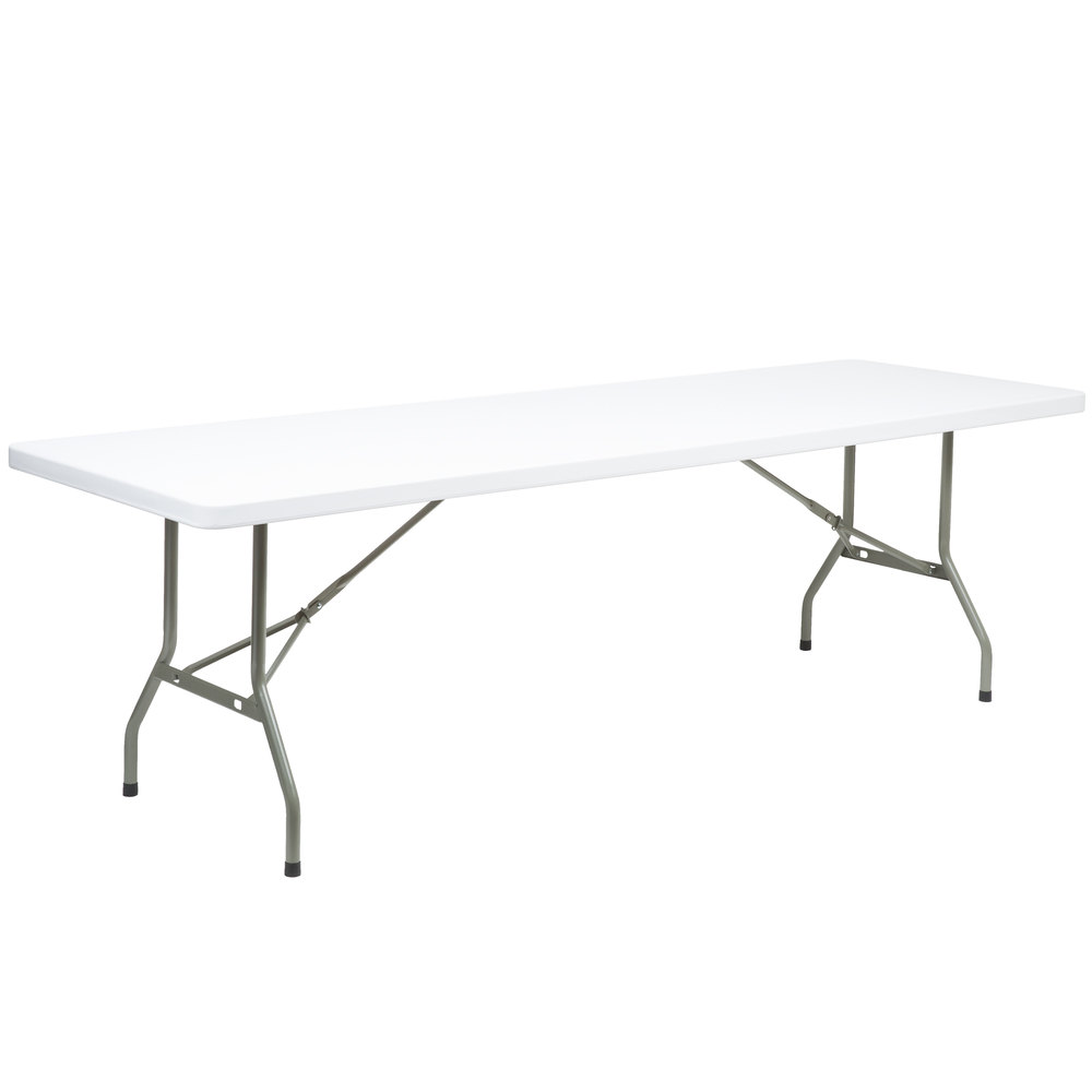 ... White Granite Plastic Folding Table. Main Picture; Image Preview ...