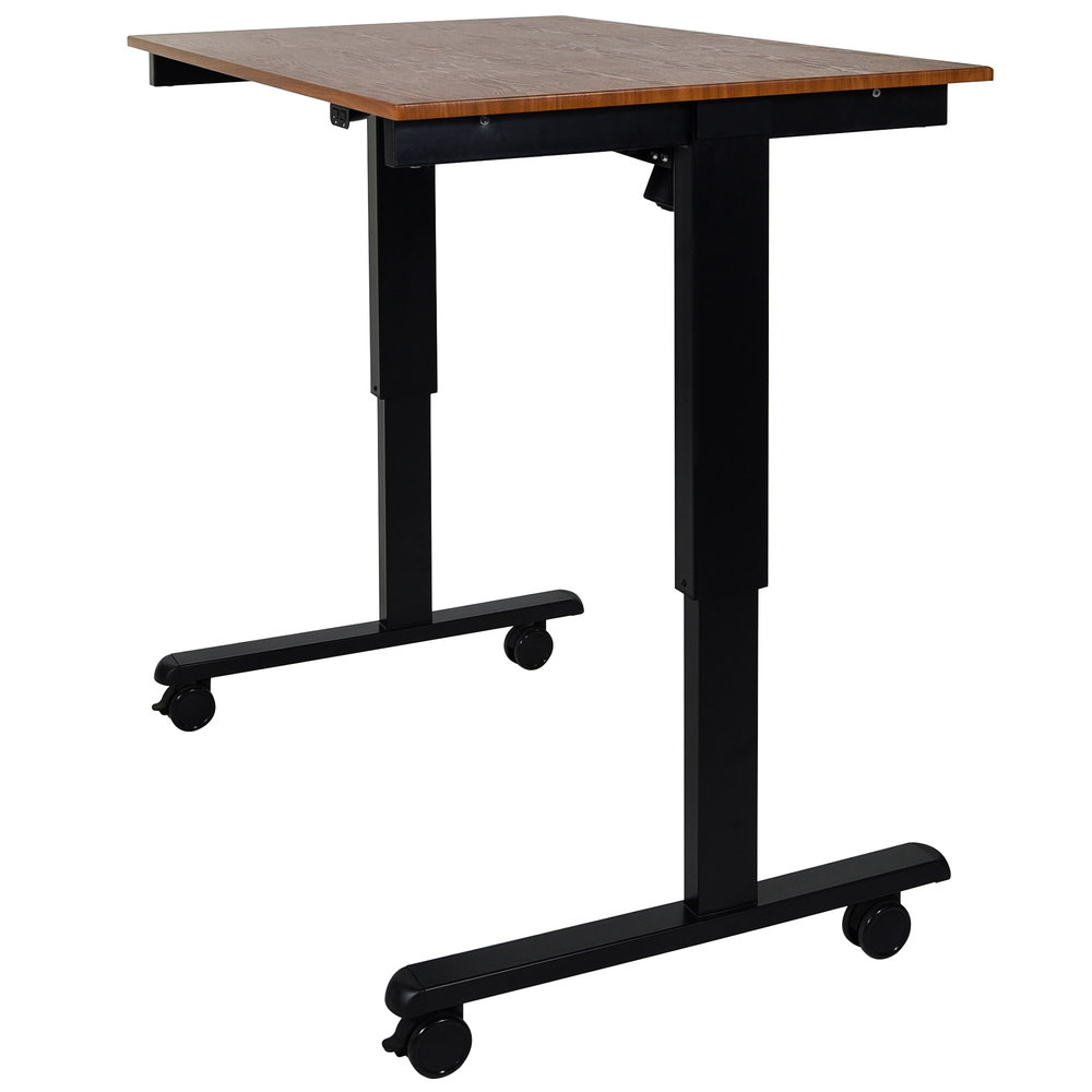Motorized standing motorized adjustable height for Ikea motorized standing desk