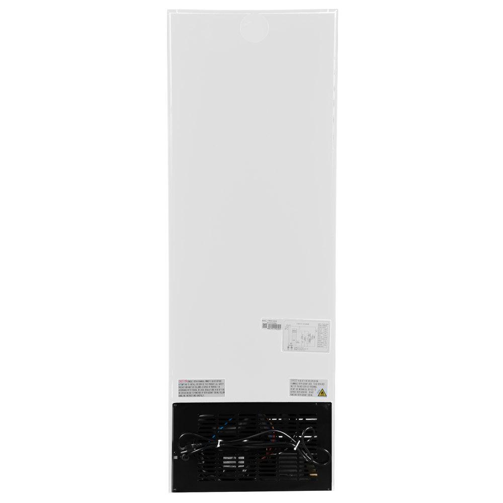 Avantco Gdc 10 Hc 21 5 8 Quot White Swing Glass Door