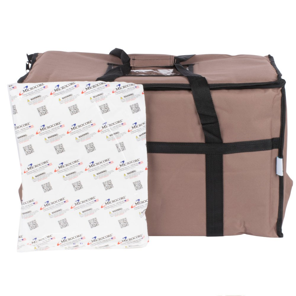 ad090a9a7a03 Insulated Food Delivery Bags: Catering Bags, Cooler Bags, & More