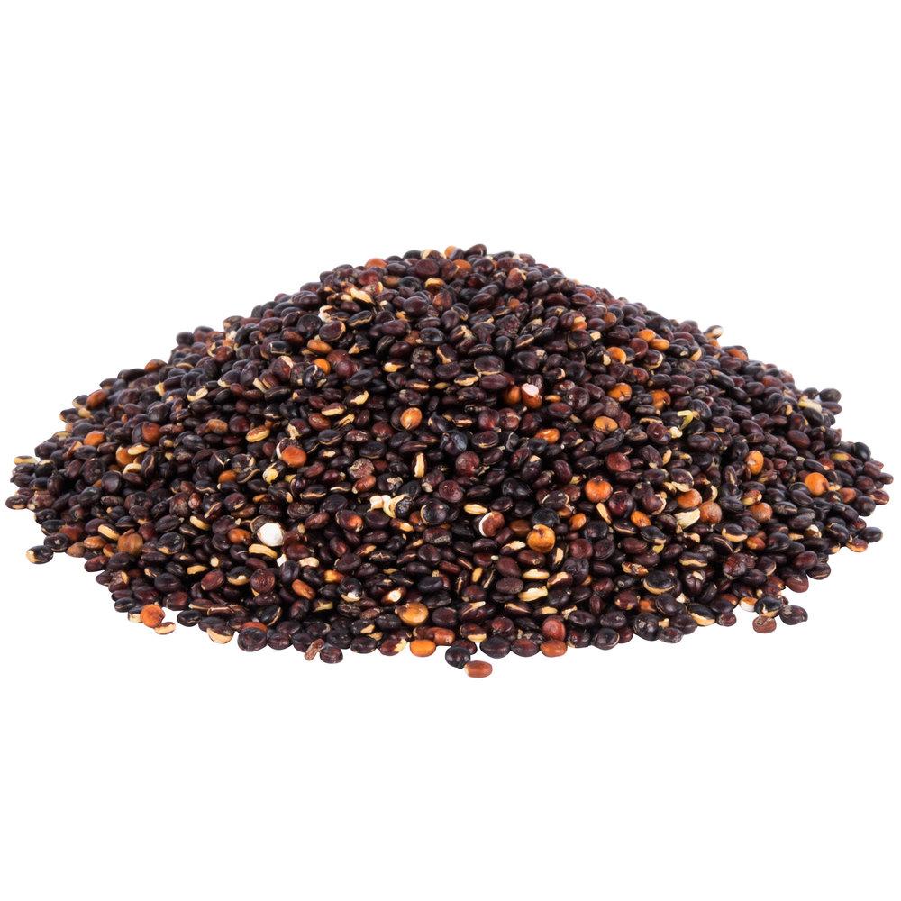 Regal Foods Organic Black Quinoa