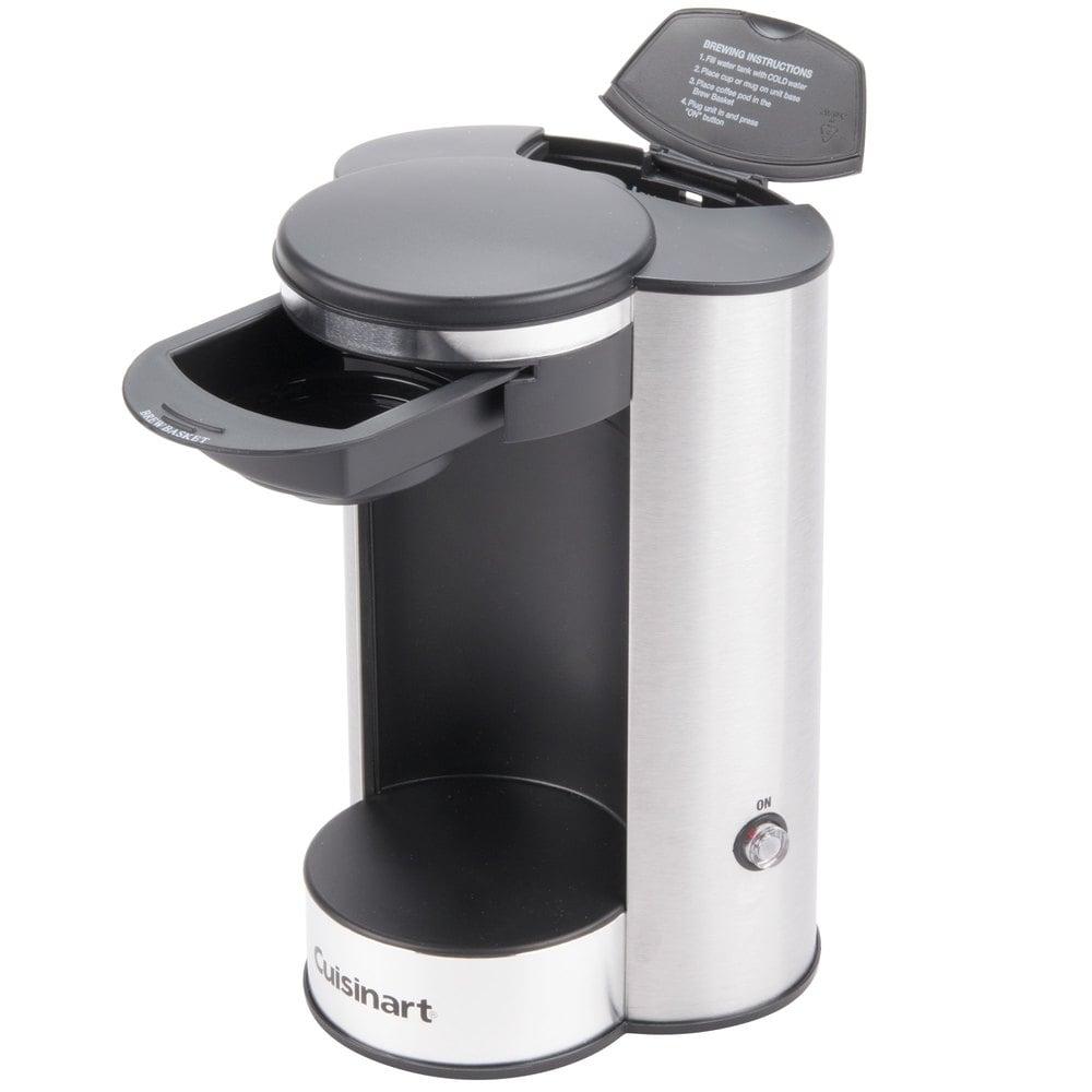 566969 Cuisinart Keurig Coffee Maker Problems