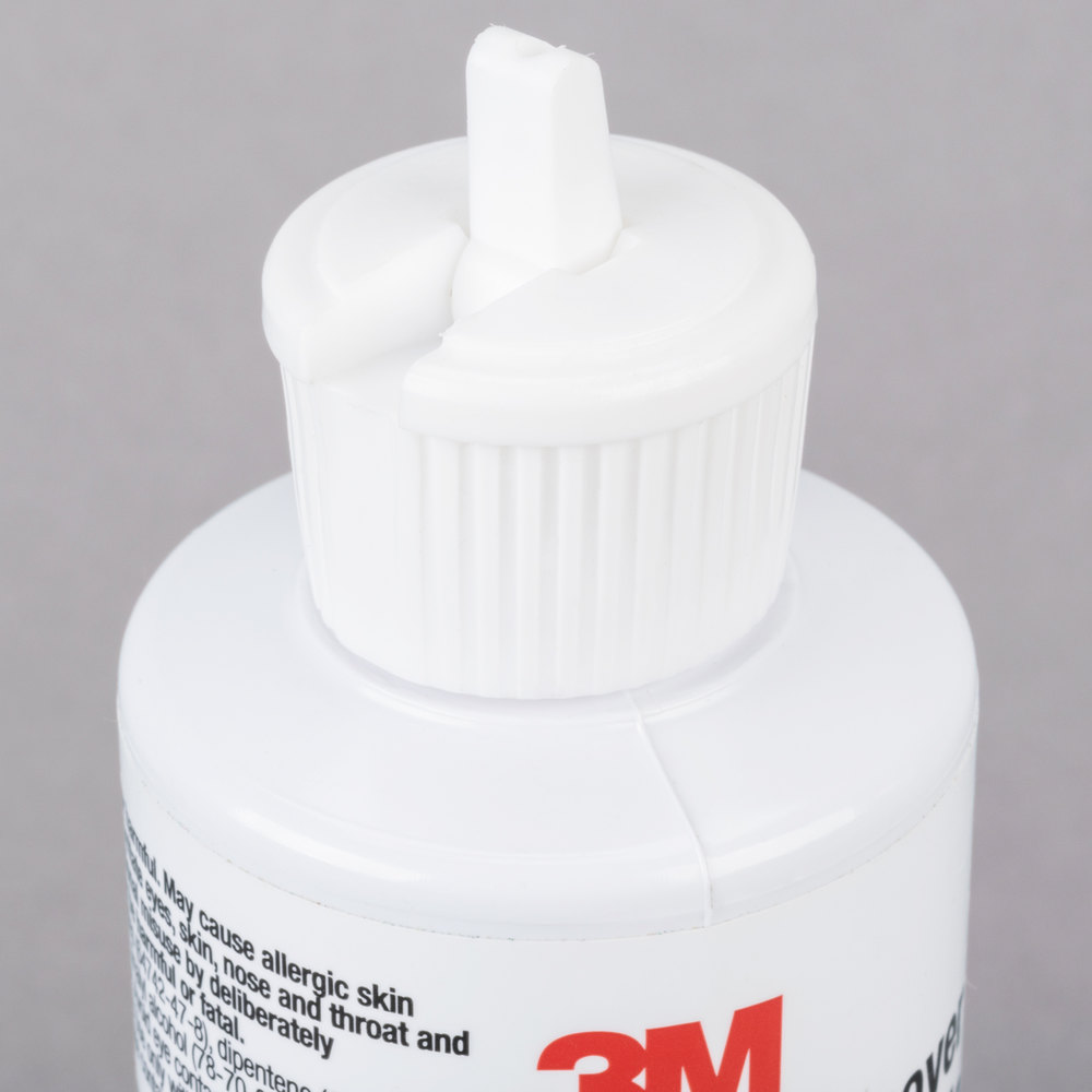 3m 34854 8 Oz Ready To Use Gum Remover