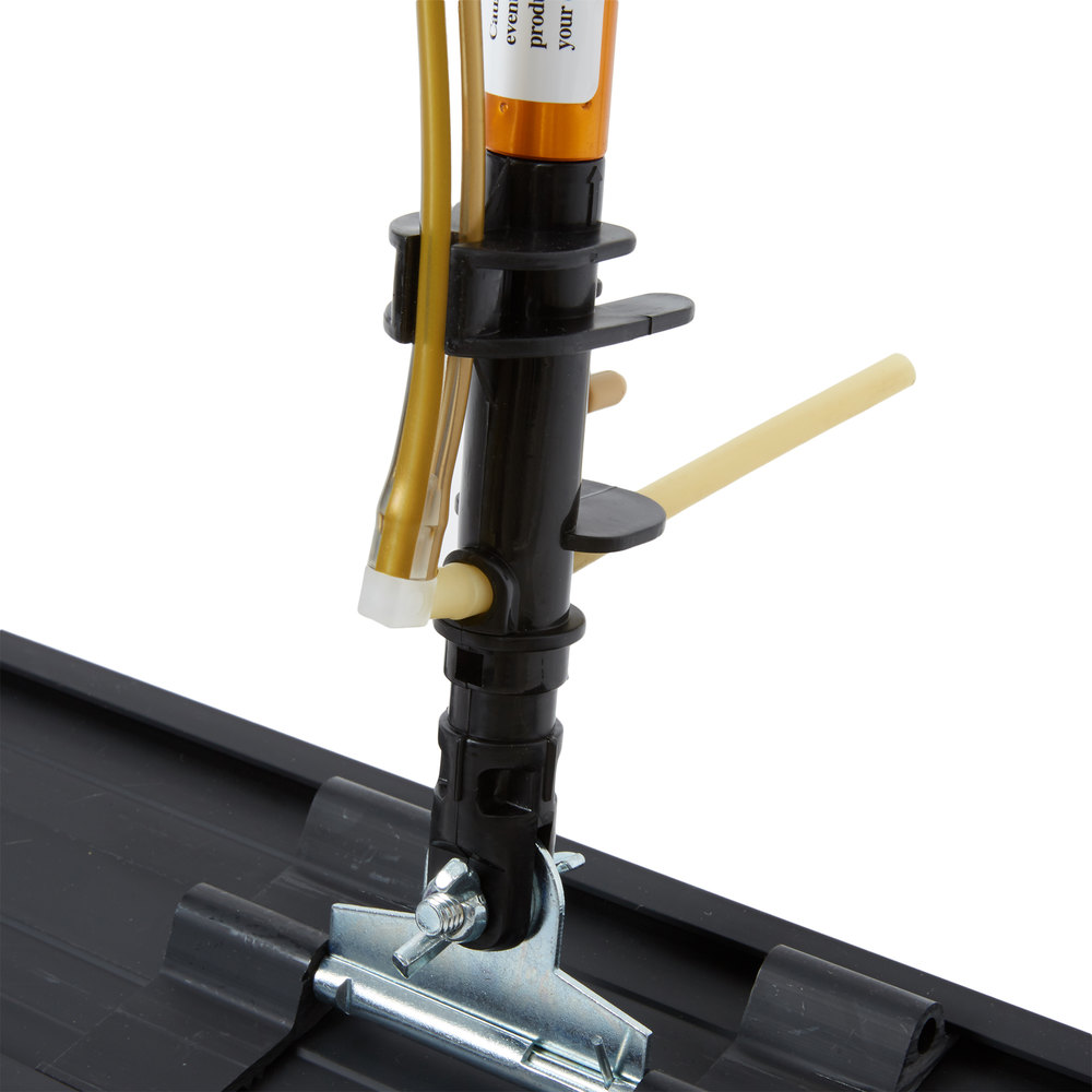 3m 55433 18 Quot Easy Shine Applicator System