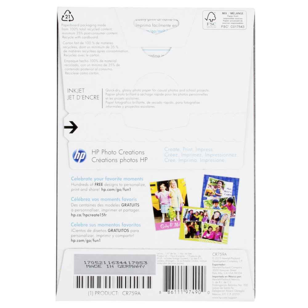 hewlett packard inc essay Hewlett-packard's product lines are many and varied, but they all share the same characteristics of ease of use and often a reasonable price.
