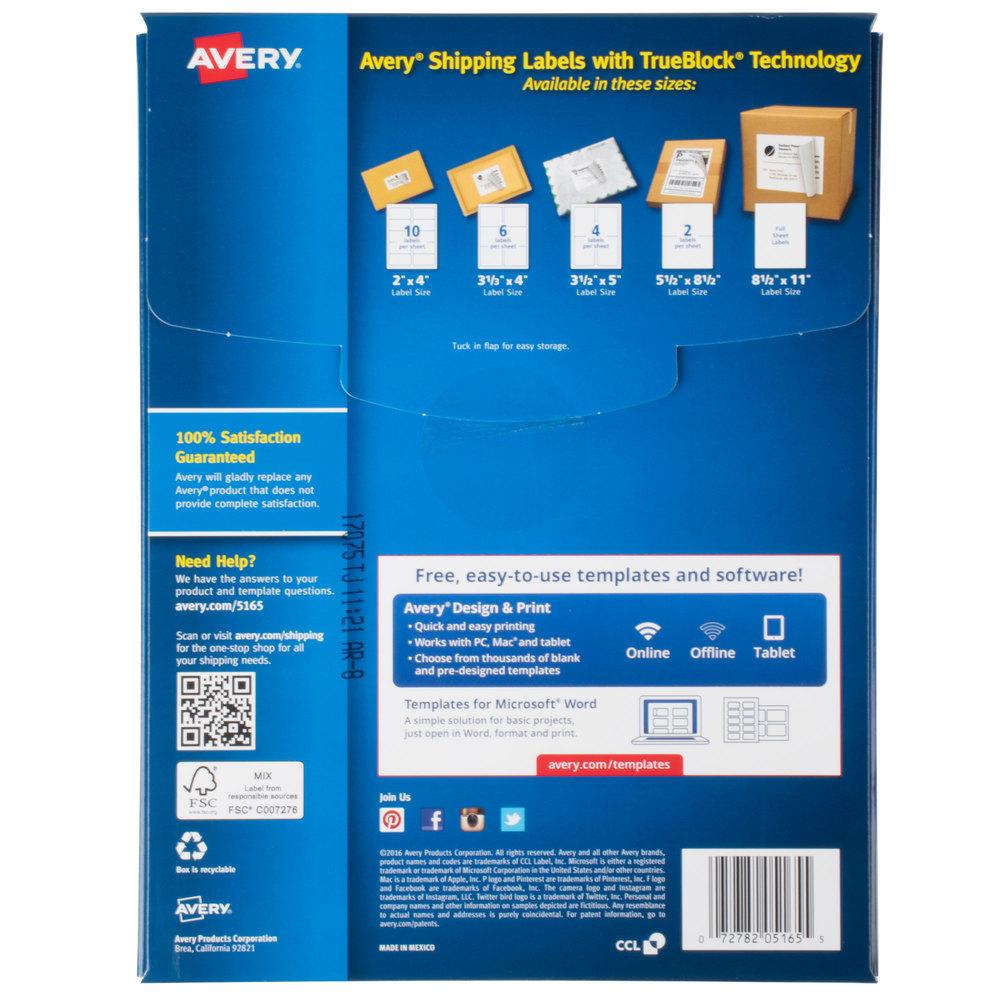 avery full sheet labels people davidjoel co