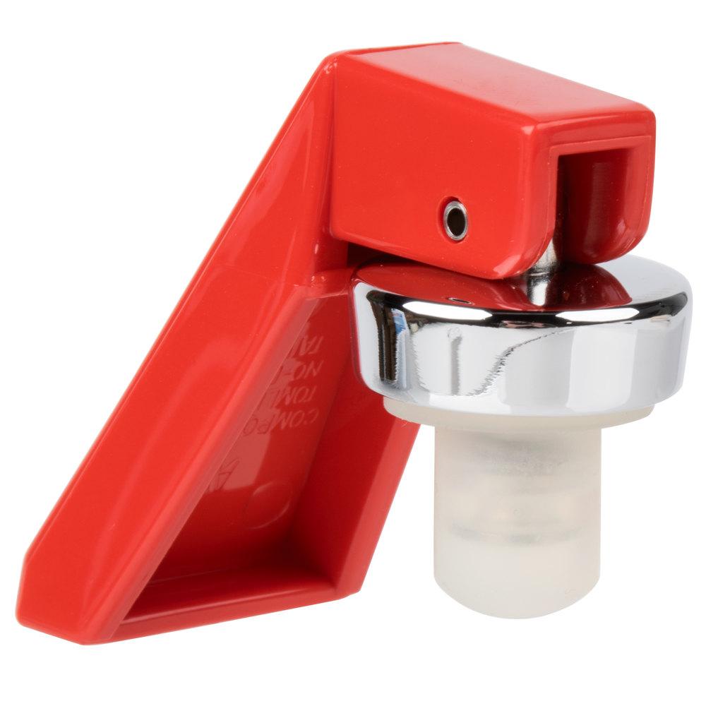 Bunn 28706.0004 Red Hot Water Faucet Repair Kit