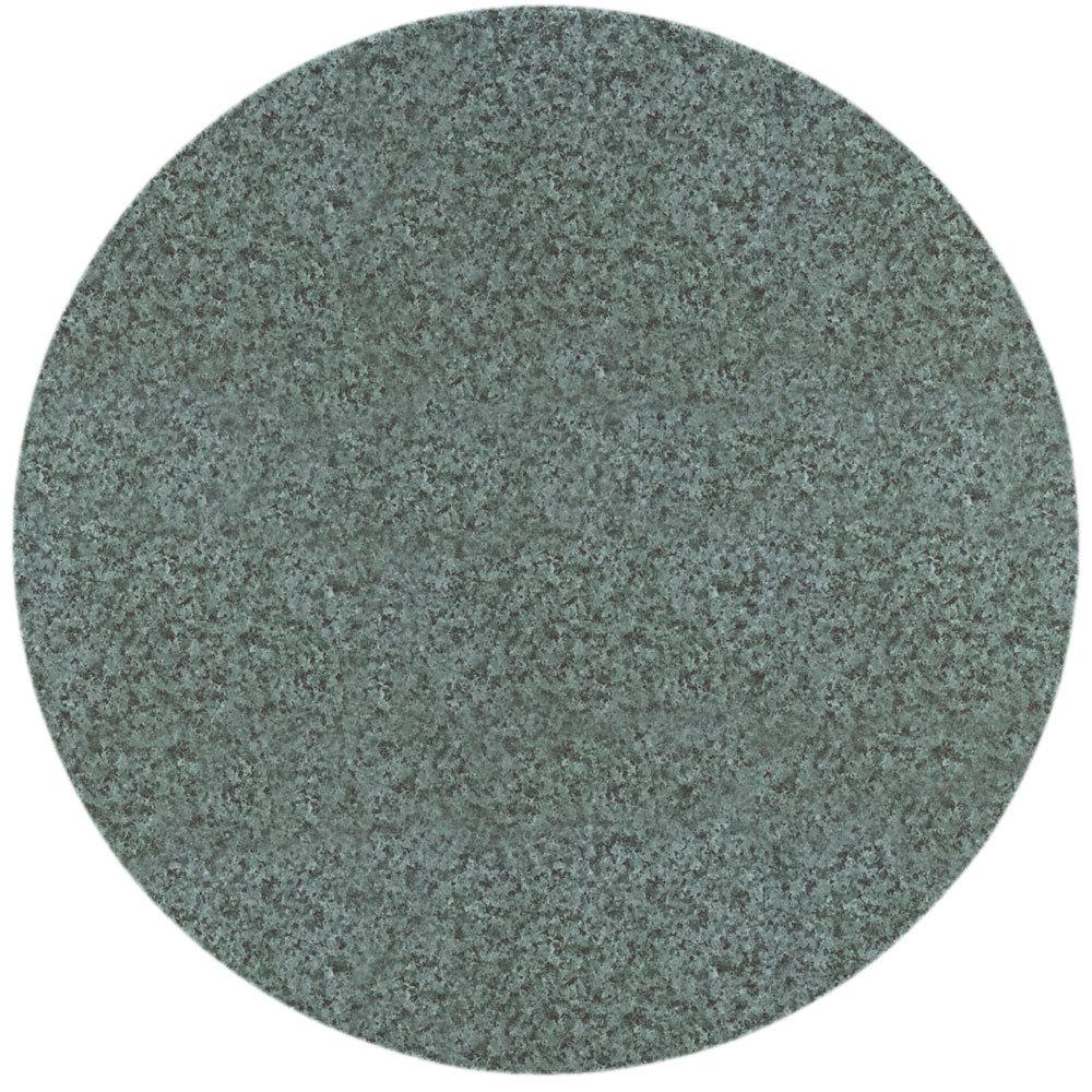 Grosfillex 99832025 X1 30 Quot Round Granite Green Outdoor