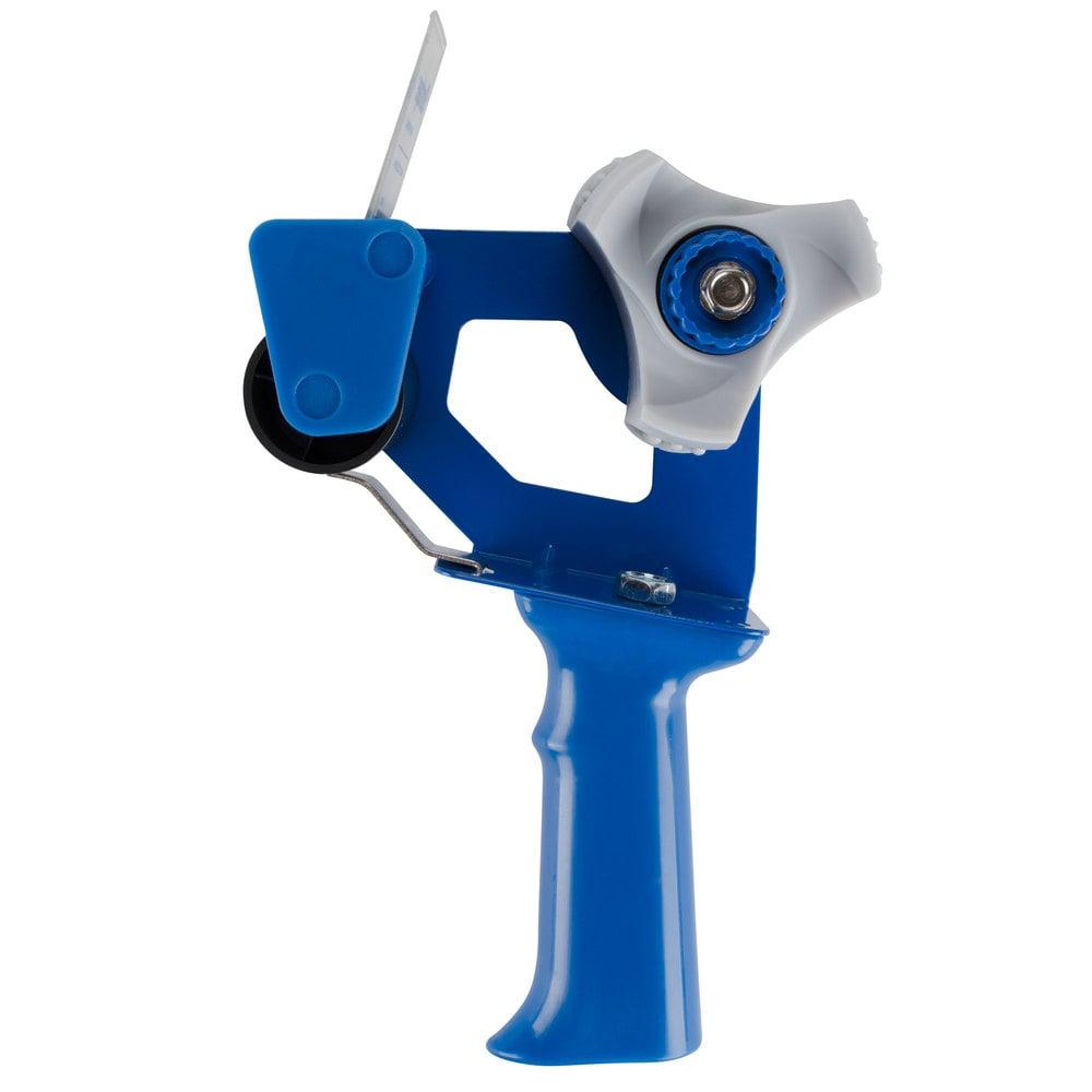 Shurtape Standard Pistol Grip Packaging Tape Gun Dispenser Manual Guide
