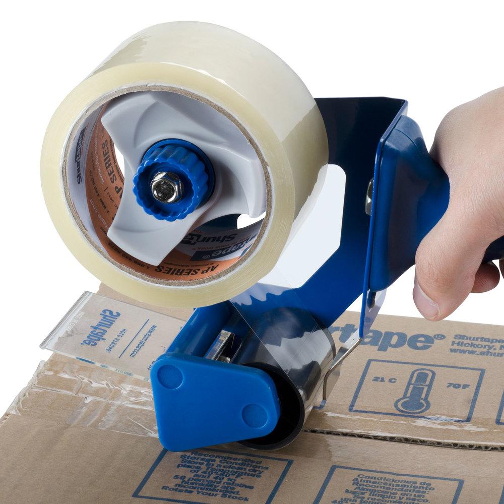 Standard Pistol Grip Packaging Tape Dispenser