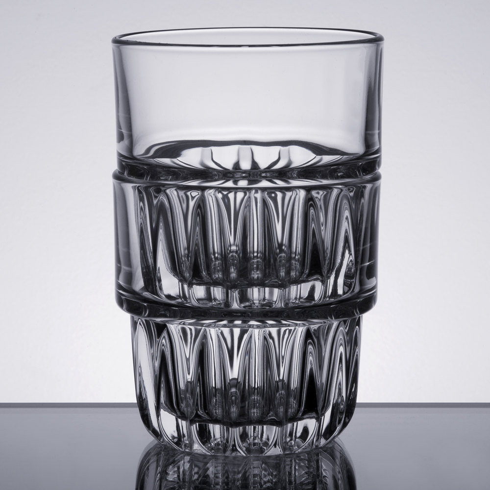 Everest Glass Types