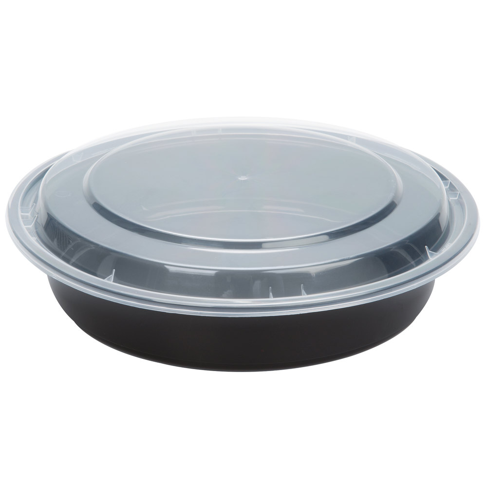 how to clean grease off plastic containers