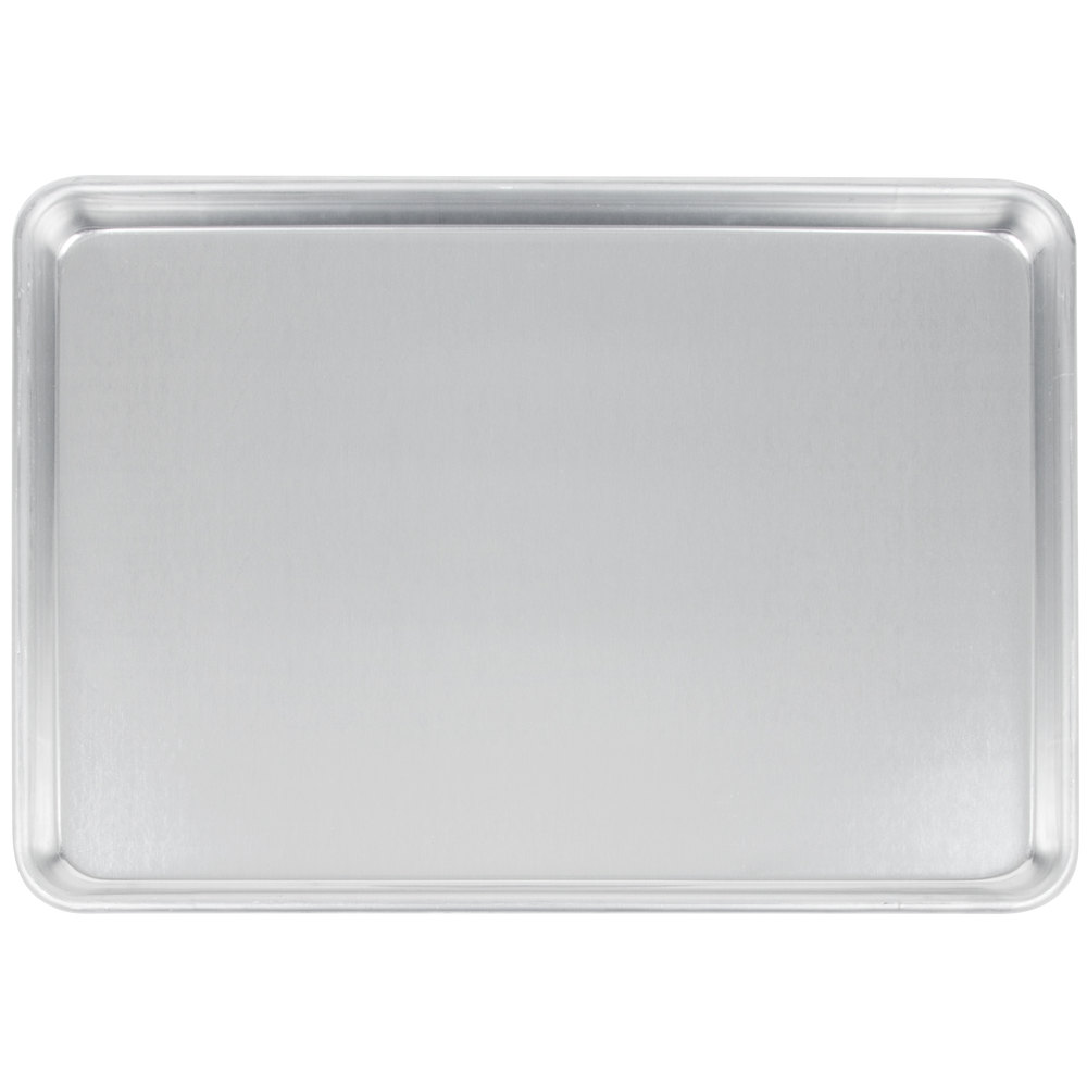 Aluminum Disposable Half Sheet Pans - WebstaurantStore